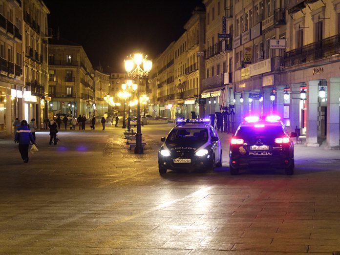Policía Nacional y Vigilantes de Seguridad estrechan la colaboración público-privada
