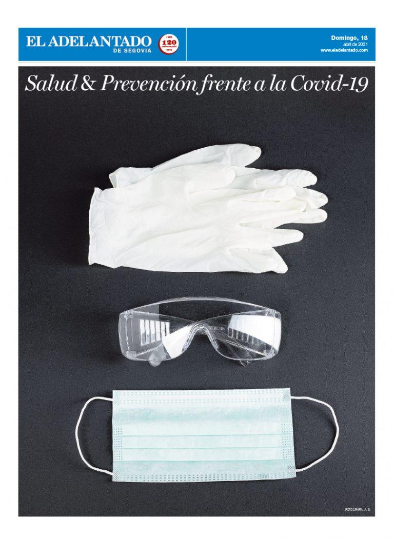 Salud y prevención frente a la Covid-19