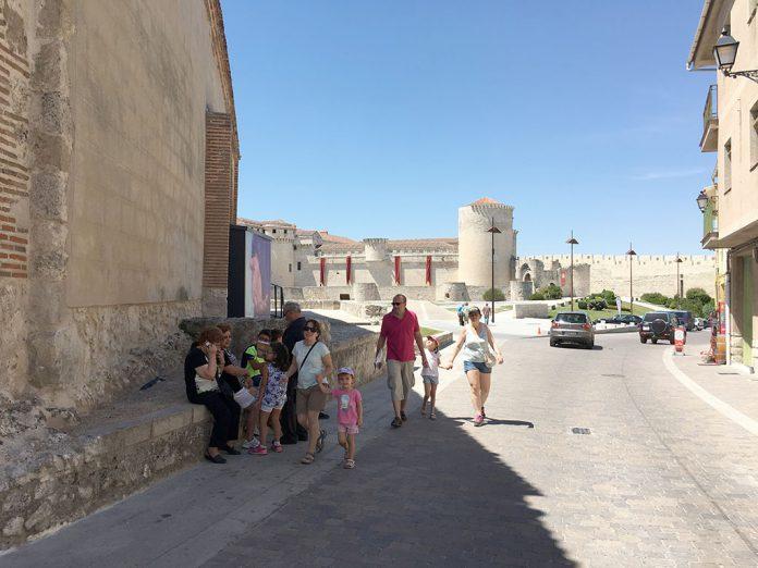 turismo Cuellar