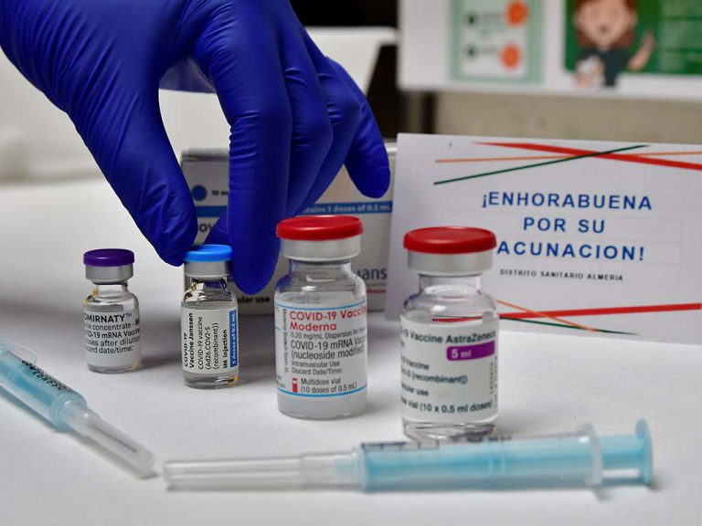 Castilla y León bate su récord de vacunación: más de 40.000 dosis puestas en un día