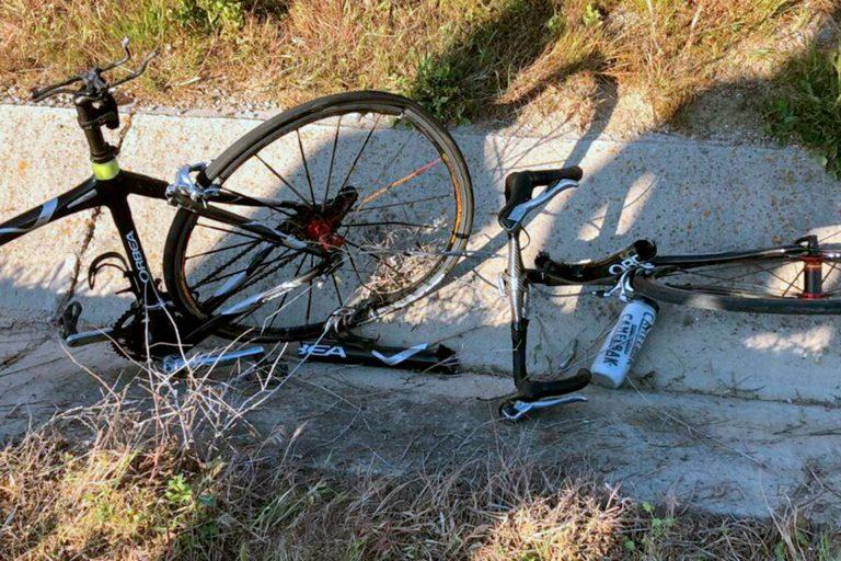 Un jurado popular analizará el atropello a un ciclista ocurrido en 2018