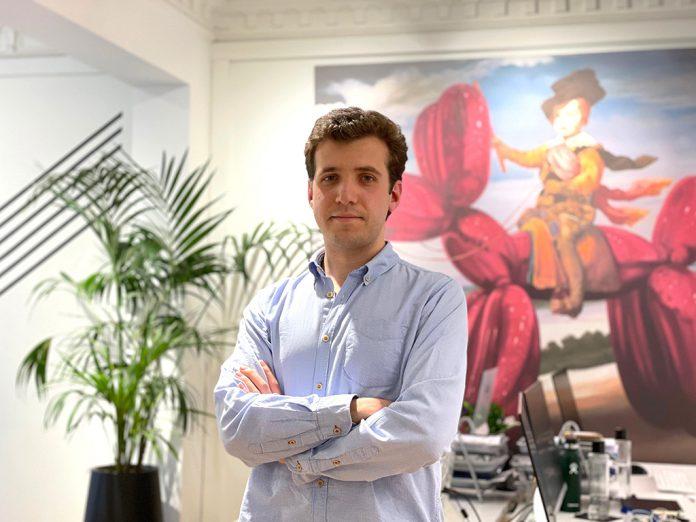 Su TFG le valió el reconocimiento del Tribunal de la Escuela de Arquitectura de Madrid. / EL ADELANTADO