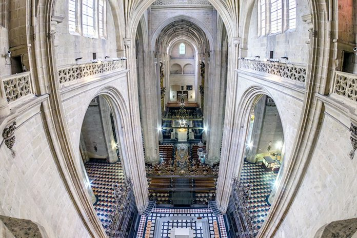Catedral youtubers