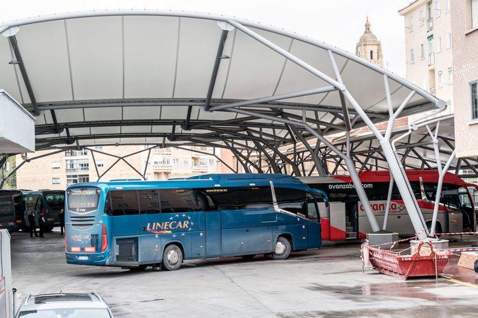 Estacion Autobuses