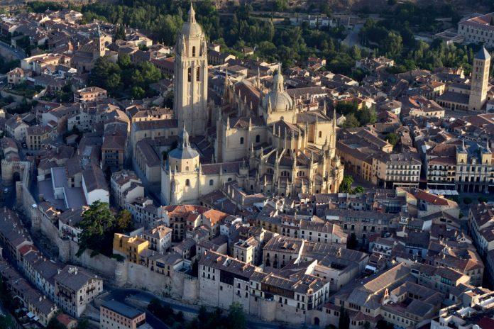 Festival Accesible Globos Segovia 17