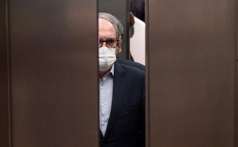 PSOE y Más Madrid empatan a 24 escaños y Mónica García pasa a liderar la oposición