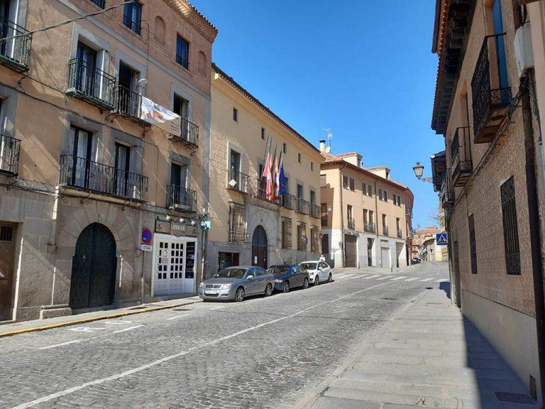 La Diputación retrasa el cobro de tributos, pero anticipa 9,8 millones a los ayuntamientos