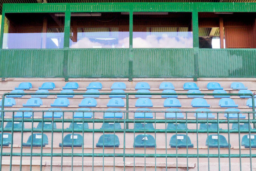 Polideportivo Campo Futbol Albuera KAM9312