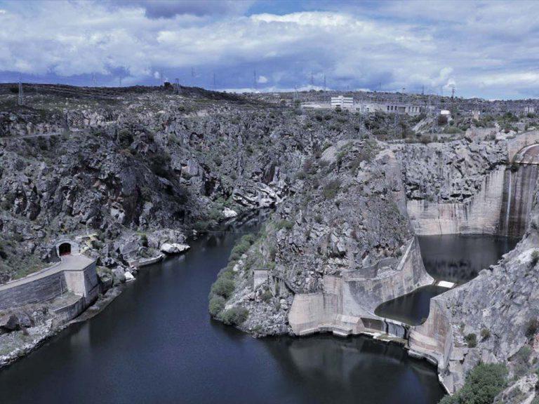Ricobayo, Villalcampo y Castro: un bonito paseo por los Saltos del Duero