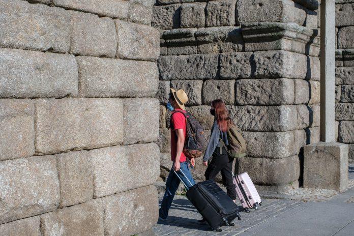 Turistas Maletas KAM5616