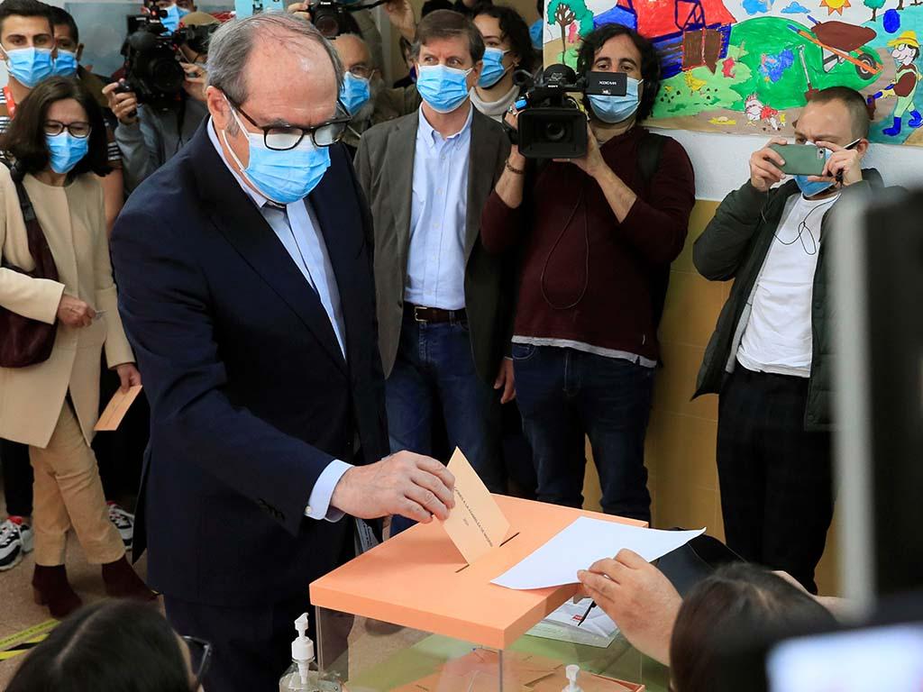 angel gabilondo elecciones 4m madrid