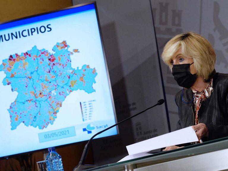 Castilla y León decidirá el jueves las medidas tras el estado de alarma