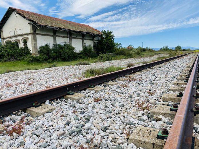 estacion tren turrubuelo