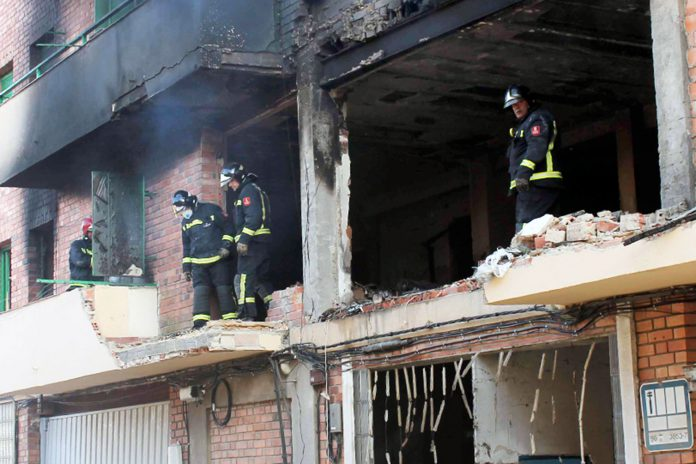 incendio calle coca san lorenzo IMG 6782