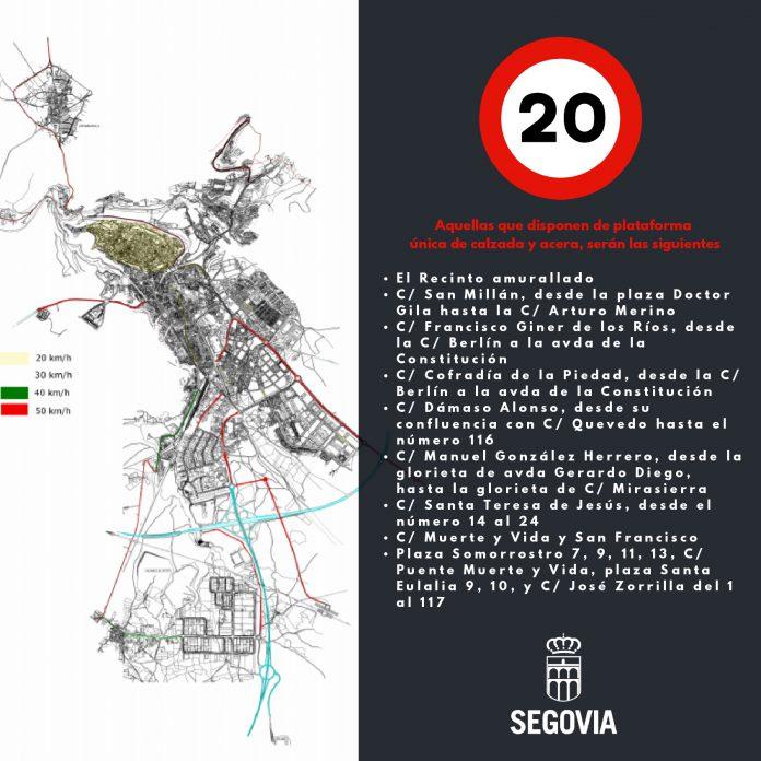 limites de velocidad segovia 1