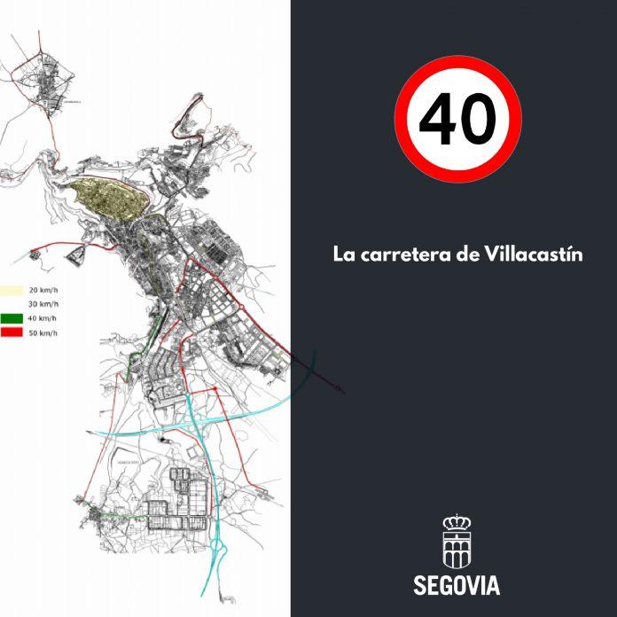 limites de velocidad segovia 3
