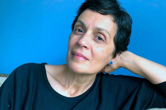 En la actualidad, Marifé Santiago es profesora de la Universidad Rey Juan Carlos de Madrid. / EL ADELANTADO