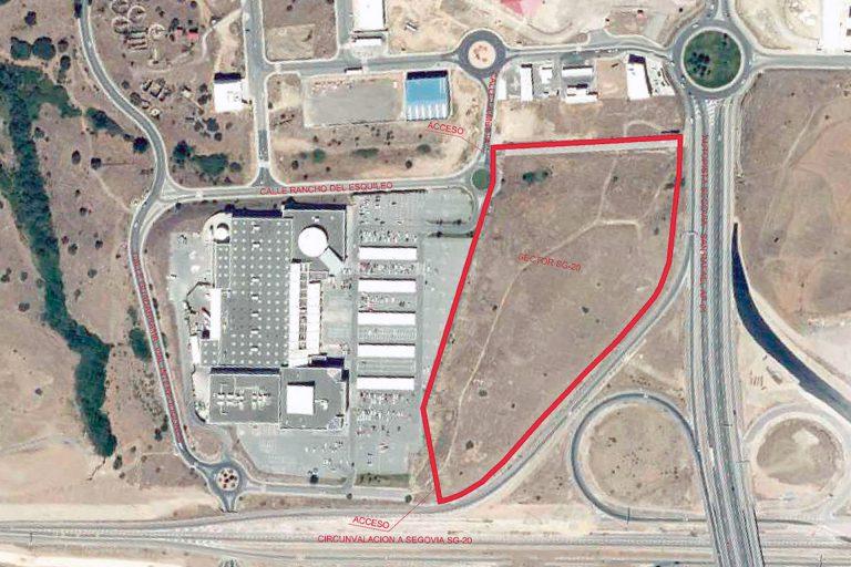 La oposición valora el nuevo parque comercial y pide ayuda para el pequeño comercio