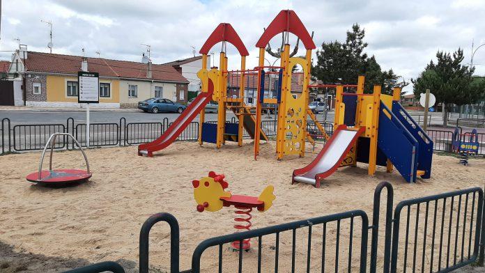 parque infantil san gil