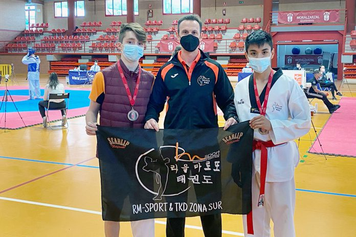 taekwondo CD RM Sport IMG 6680