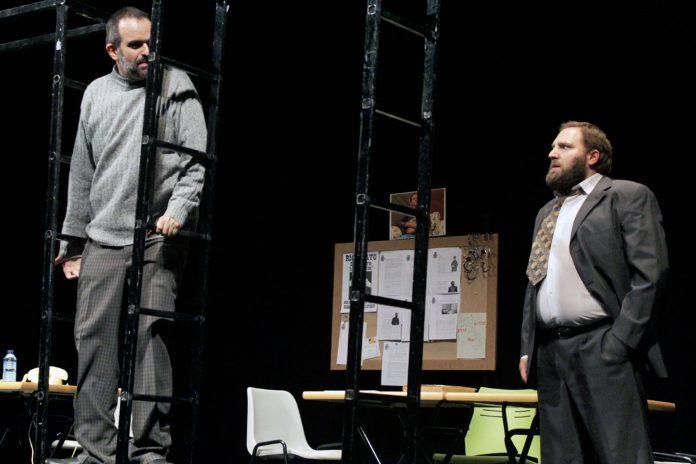 teatro provincial diputacion ayudas Catarsis