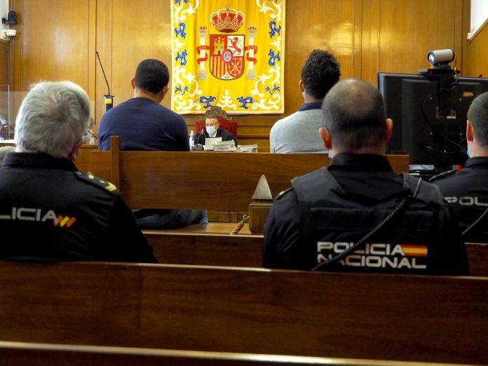 tribunales juicio drogas