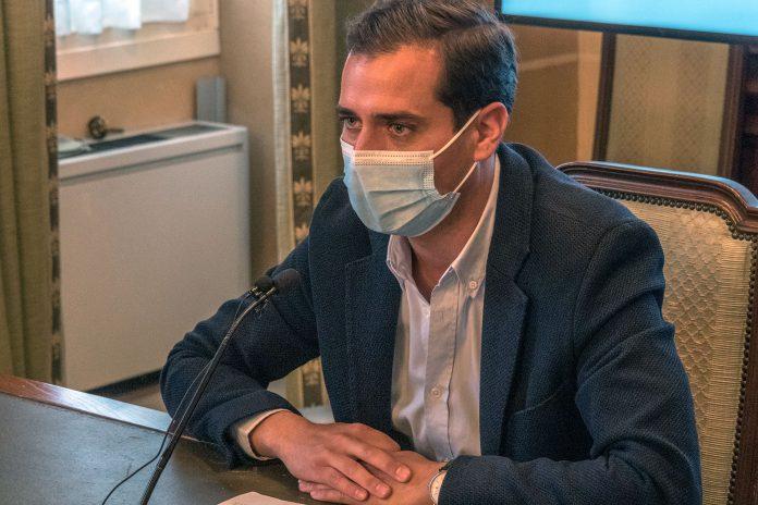 Ayuntamiento PP RP Pablo Perez KAM9486