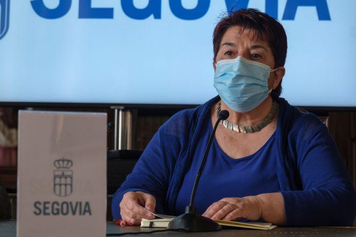 Ayuntamiento RP Clara Luquero Subvenciones Cultura KAM9019