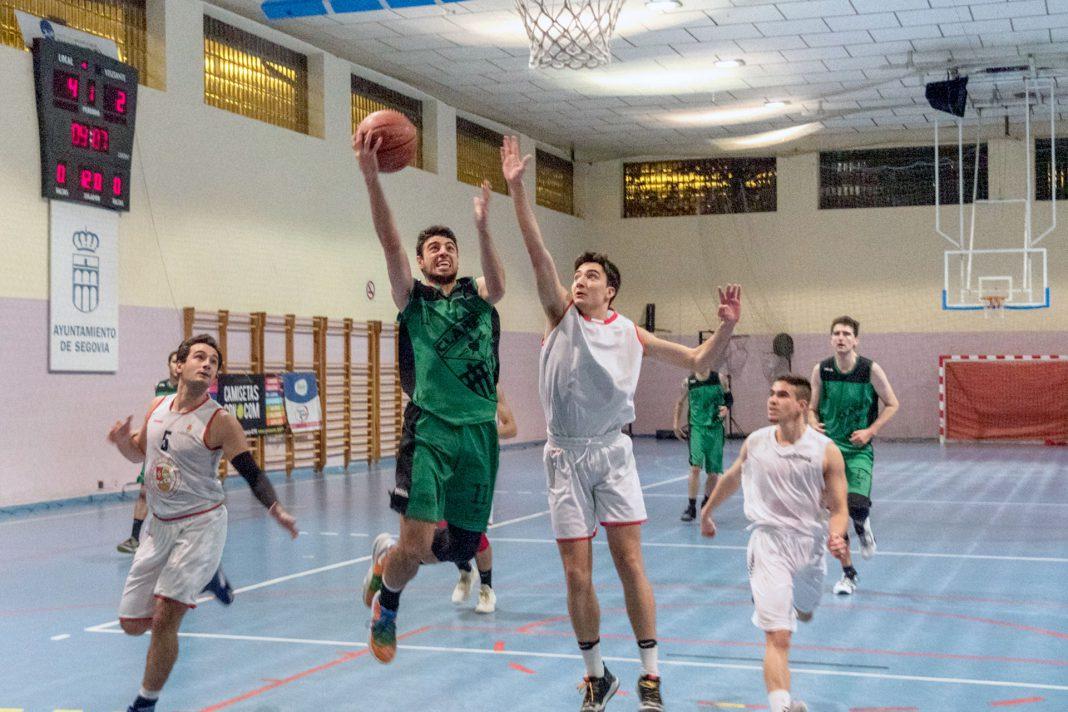 Baloncesto Primera Nacional Claret La Flecha KAM0689