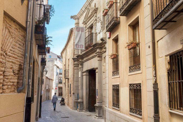 Centro Didactico Juderia Casa Abraham Seneor KAM1029