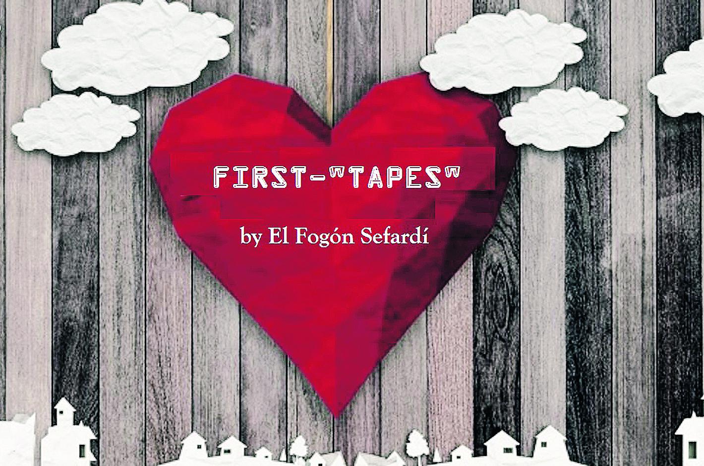 EL FOGON SEFARDI FIRST TAPES