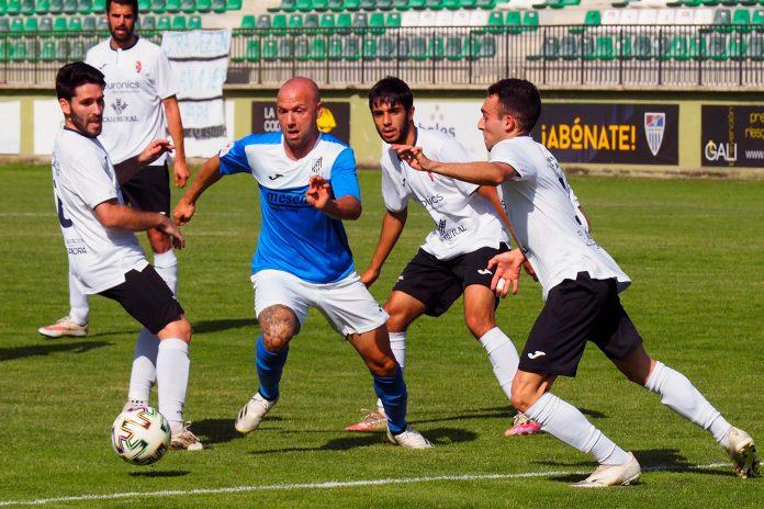 Futbol Unami Villaralbo Play Off KAM8325