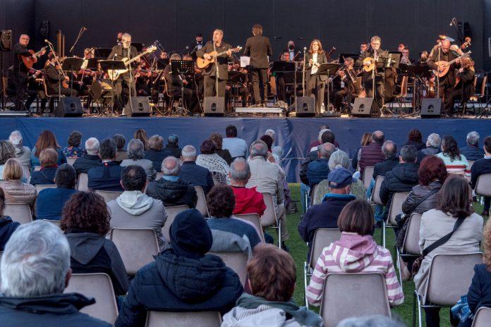 Nuevo Mester Juglaria Concierto Comuneros Sinfonico KAM0365