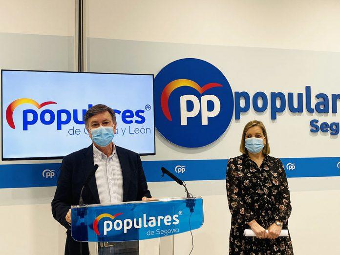 Procuradores PP