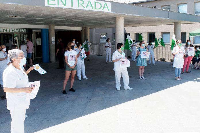 SATSE Concentracion Enfermeras Hospital Conciliacion KAM7388
