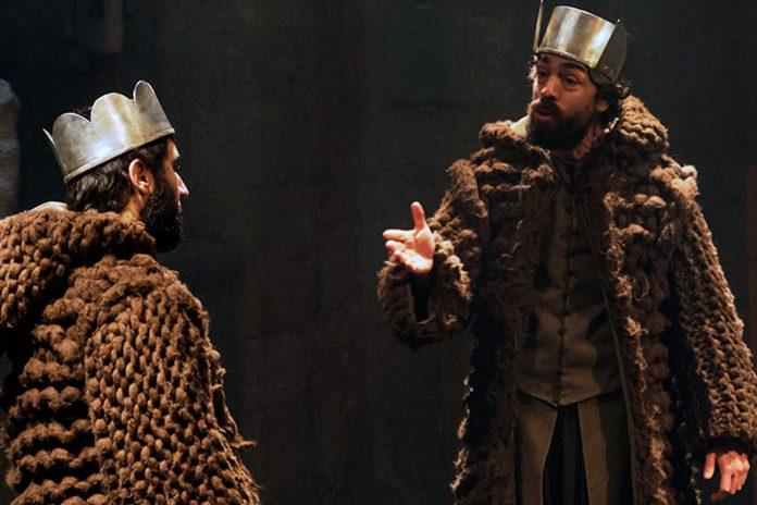 Teatro Nao de Amores Nise Tragedia Ines de Castro KAM9951