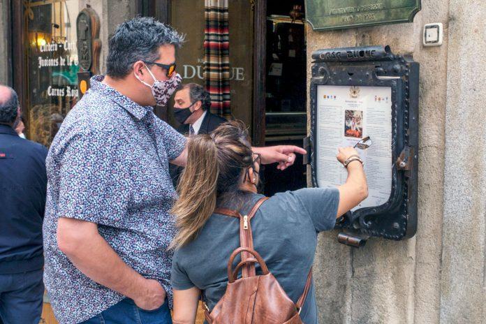 Turistas Hosteleria Carta