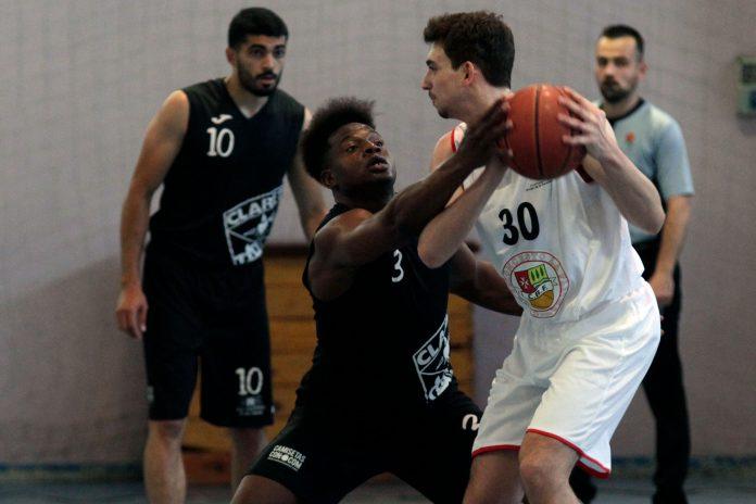 baloncesto claret