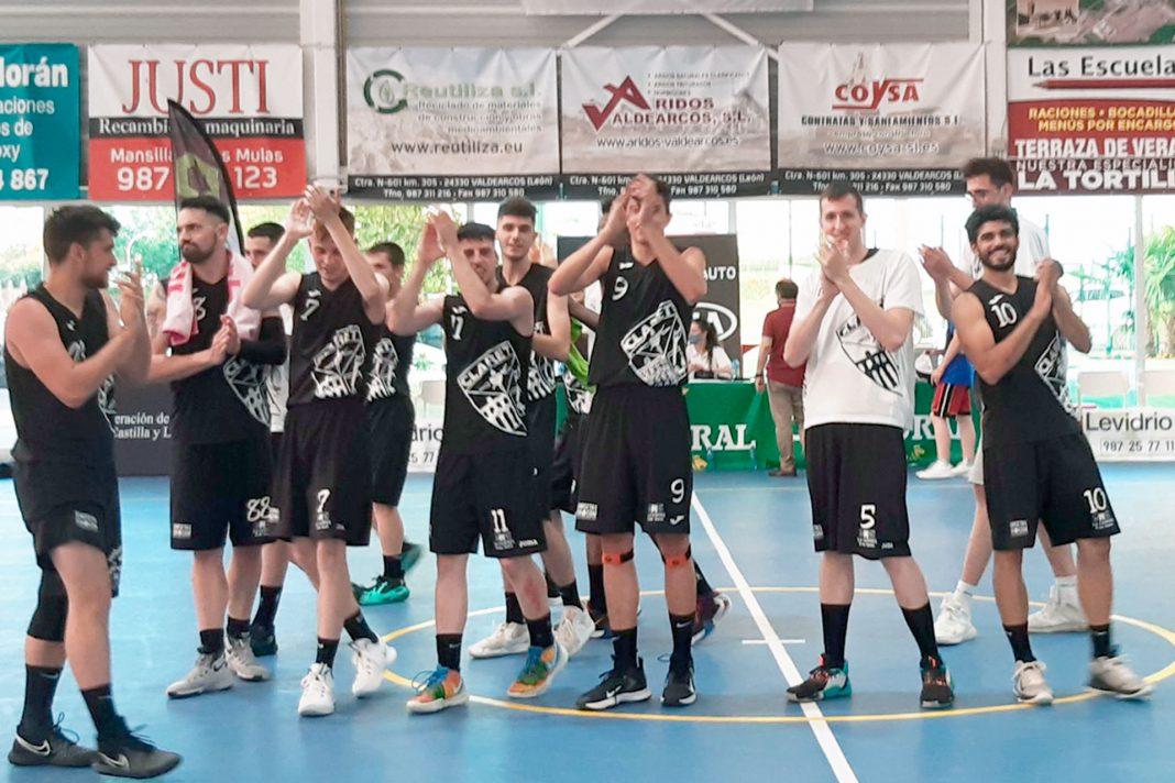 baloncesto claret ascenso