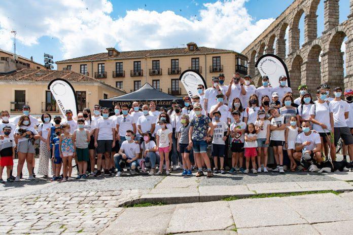 ciclismo Reto Gaiato Grupo Tejedor 02