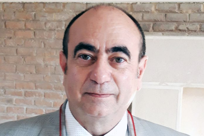 doctor Jose Antonio Arranz Velasco 9834