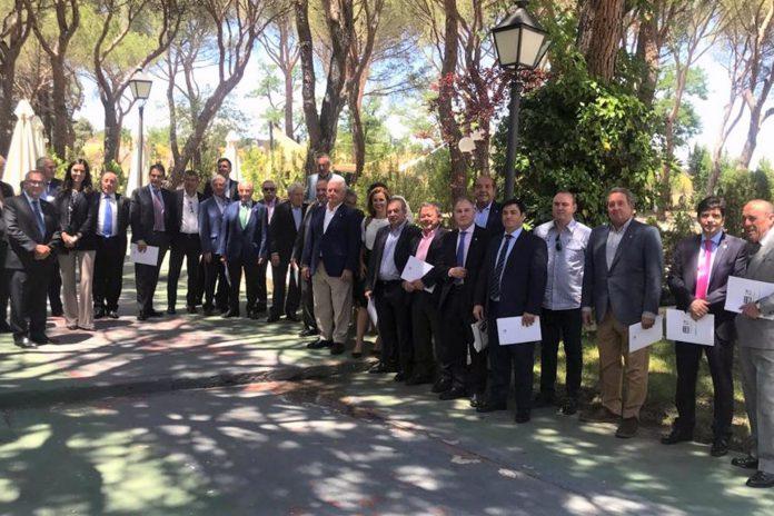 fes Asamblea Segovianos Exterior AESE 2019