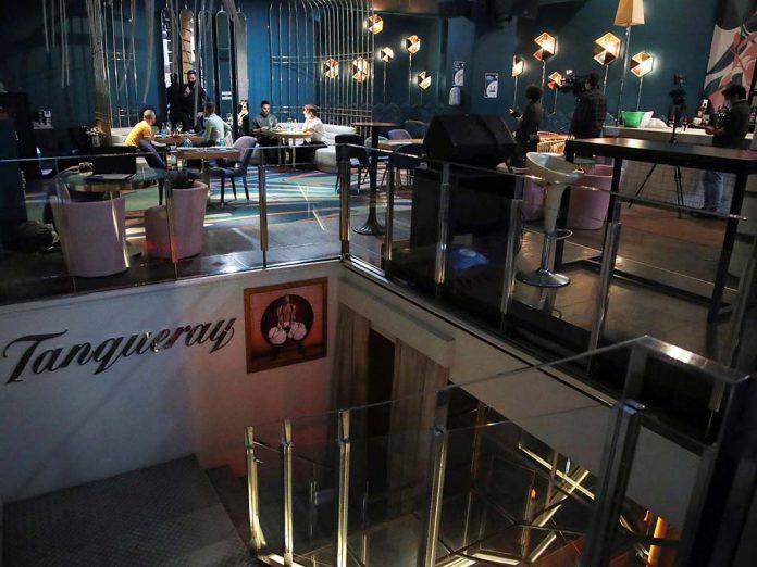 ocio nocturno discotecas bares hosteleria