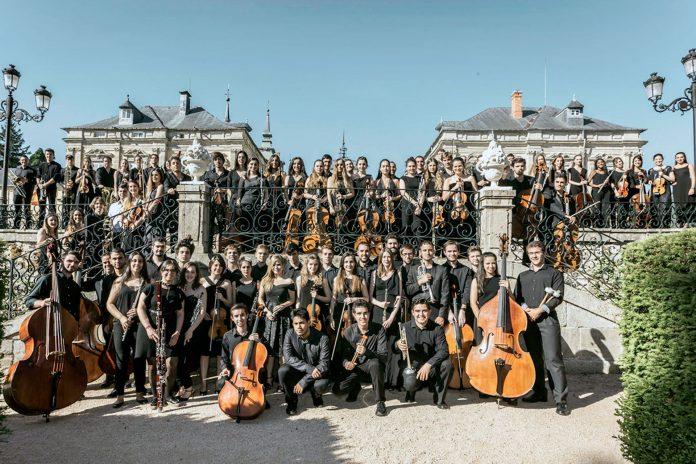 san ildefonso orquesta sinfonica real sitio 1