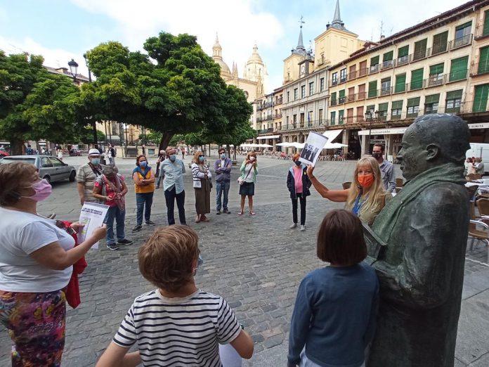 146 aniversario nacimiento Antonio Machado