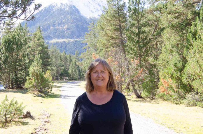 Tras su paso por la política, María Teresa Rodrigo Rojo se reincorporó como médico de familia en el Centro de Salud Segovia I, hasta su jubilación el pasado mes de octubre. / EL ADELANTADO