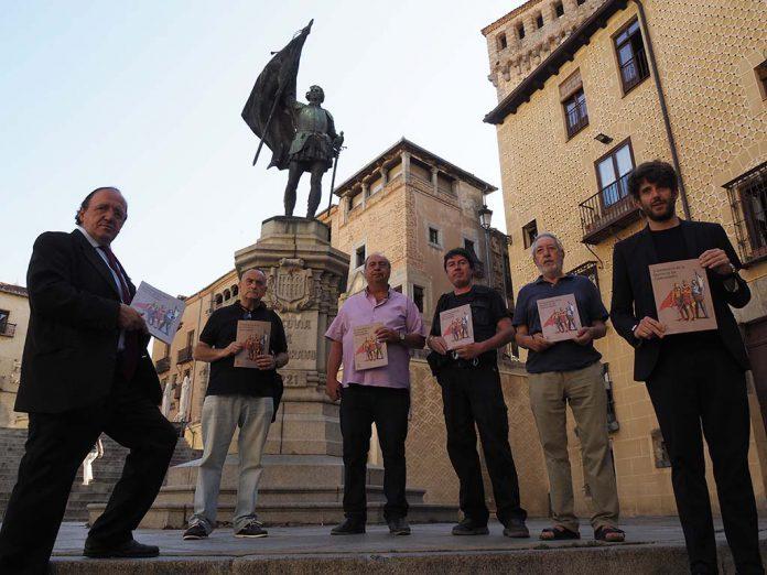Asociacion Plaza Mayor Revista Comuneros