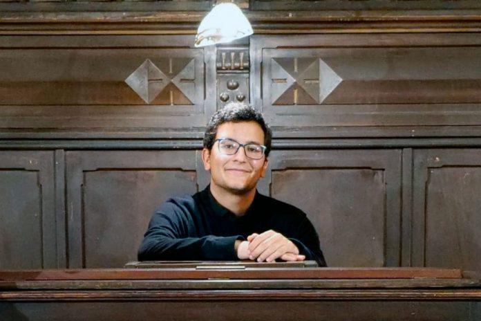 Ciclo organo Correa Arauxo Jaime Gonzalez Sierra