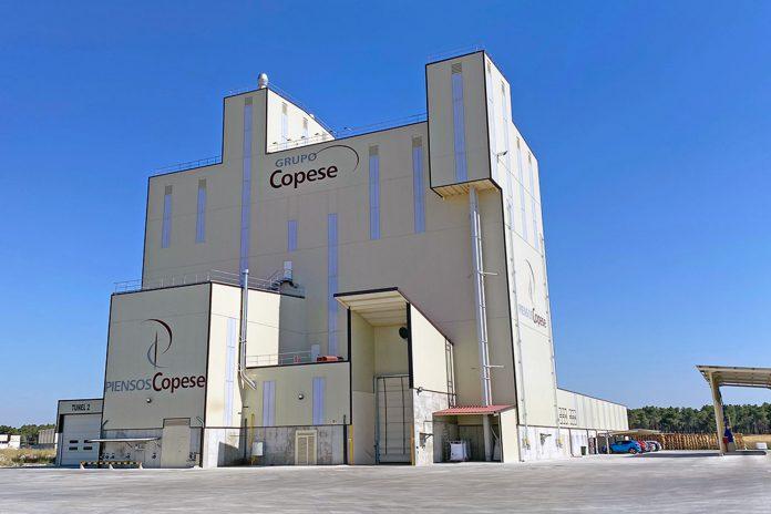 Copese linea negocio CopeseCo fabrica piensos cerdo iberico