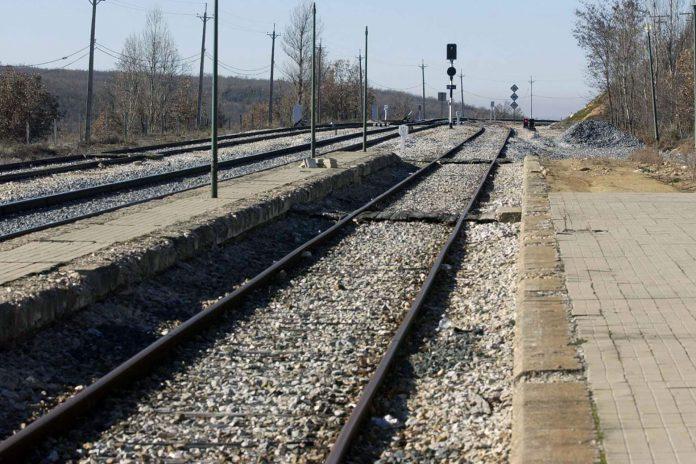 La plataforma reclama la línea Madrid-Burgos desde hace cinco años. / EL ADELANTADO